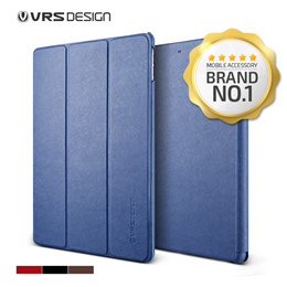 IPad 9.7 Case Saffiano K Diary Series By VRS Design Apple Casing Screen Protector Direct From Korea