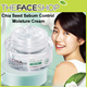 [THEFACESHOP]Chia Seed Sebum Control Moisture Cream 50ml  ★Best Price + Free shipping★ / Suji Cream/ the face shop/ nature republic/ Korea cosmetic