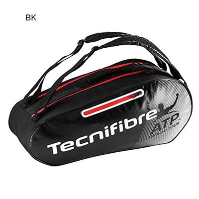 ブリヂストン (BRIDGESTONE) プロ エーティーピー 6R TFB048 [分類:テニス ラケットバッグ] 送料無料の画像