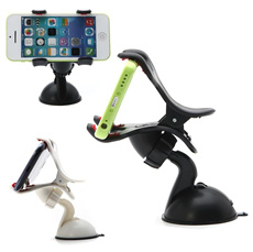 Life - Crab Model Car Holder For Universal Size Smartphone
