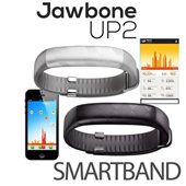 [CNY GIFT!] Jawbone UP2 / UP3 Smart Watch Band Digital Tracker Activity Fitness Tracker Genuine Warranty / Chinese New year Gift!!