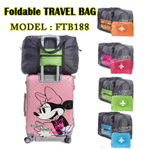 Travel Bag! Convenient Waterproof! Great for Christmas Gifts!