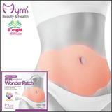 MYMI Wonder Patch Belly Wing ♣ ISI 5 pcs ♣ koyo pelangsing ♣ BEST SELLER NO 1 IN KOREA ♣