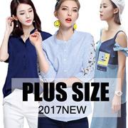 【330 NEW 】600+ style S-7XL NEW PLUS SIZE FASHION LADY DRESS OL work dress blouse TOP