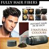 [SUPER SALE] FULLY HAIR FIBERS * FULLY HAIR MAGIC TREASURE * SPRAY * ANTI HAIR LOSS * BALDING * BALD * REFILL PACK AVAILABLE