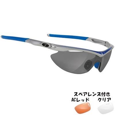 ティフォージ(Tifosi) スリップ レースブルーTF0010101401 【自転車 サイクリング ランニング アイウェア サングラス】の画像