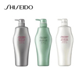 CRAZY OFFER TODAY ONLY! ★BUY 2 FREE SHIPPING★Award-Winning SHISEIDO Professional Shampoo/Conditioner Hair Care ADENOVITAL/AQUA INTENSIVE/Fuente Forte/LUMINOGENIC/SLEEKLINER 1000ml and 1800ml !!