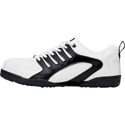 ジーベック(XEBEC)セフティシューズ32/ホワイト85402【安全靴作業靴靴作業現場】
