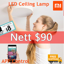[ Authentic ]XIAOMI Yeelight Intelligent LED Ceiling Lamp/Night Light / APP Control/ children vision