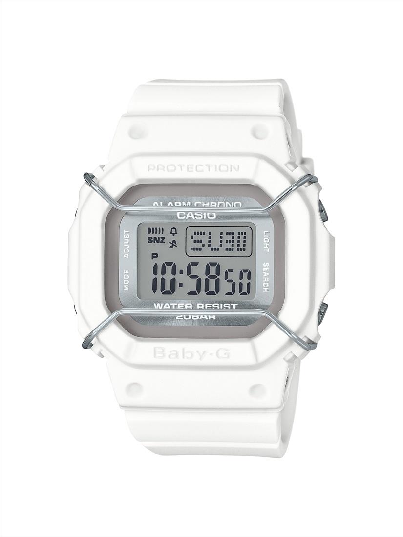 【クリックで詳細表示】CASIO BABY-G【特価】【正規品】 CASIO 【カシオ】 Baby-G BGD-501UM-7JF