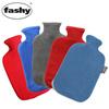 FASHY ファシー フリース 湯たんぽ 6530 2.0L 水枕 プレゼント ギフト