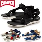 [캠퍼/일본직구] カンペール マッチ CAMPER MATCH メンズ サンダル カジュアル 靴