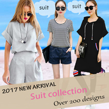 2017 NEW suit  products listed QOO10 suit collection trouser suit pants suit dress suit.