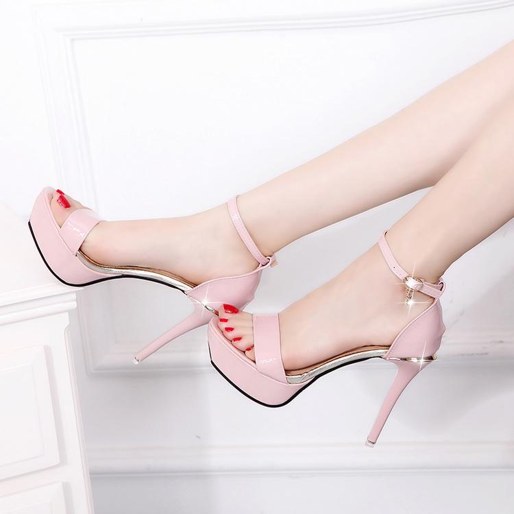 【翌日発送】サンダル韓国ファッションサンダルブーツファッションピンヒールサンダル パンプス靴 通勤 痛くない パンプス サンダル レディース ハイヒール パンプス パーティーパンプス