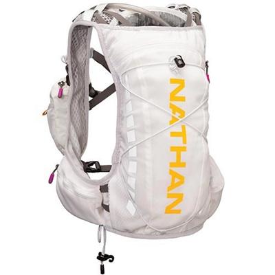 ネイサン(NATHAN) VaporShape(2L) B11448000 N.ORANGE/WHT S/M 【トレイルランニング レースベスト バッグ かばん レディース】の画像