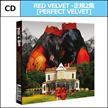 RED VELVET(レッドベルベット) - 正規2集 [PERFECT VELVET]【予約販売/日本国内発送/送料無料】【発送予定日:2017年11月23日】