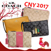 [ 2017 New Year Sale ] COACH ••  Women°s  Small/Medium/Large Size Wristlets/Wallets •• 100% Authentic Brand Items •• FREE Shipping from USA ••