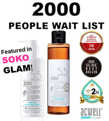 🍭APPLY 20% COUPON 🍭2021 EXPIRY DATE 🍭SEE OBVIOUS RESULTS🍭LICORICE PH BALANCING CLEANSING TONER