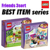 ◆LEGO friends series _41027/41009/41010◆100% Genuine 2014 New FRIENDS/christmas GIFT!/Best Hits/lego/friends/gift/41019