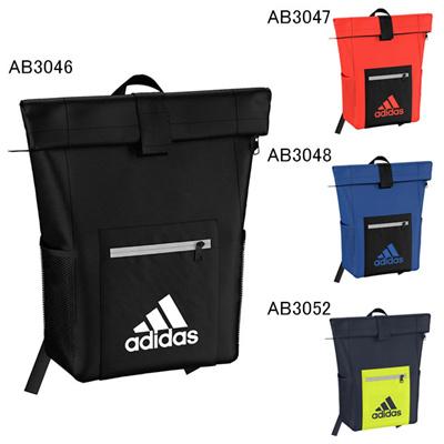 アディダス (adidas) ユースパック ACO28 [分類:キッズ・子供 リュック・ナップザック]の画像