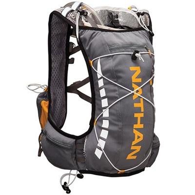 ネイサン(NATHAN) VaporWrap(2L) B11451000 N.GREY L/XL 【トレイルランニング レースベスト バッグ かばん 超軽量】の画像