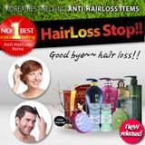 ★Korea Best Selling★ ANTI-HAIR LOSS items