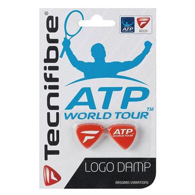 ブリヂストン (BRIDGESTONE) ロゴ ダンプ TFA030 [分類:テニス ラケット用小物]の画像