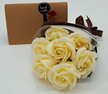 [Group Buy]Forever Everlasting Roses soap bouquet delivery Valentine Christmas present gift - Stock in SG-Fast Delivery