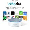 All-New Echo Dot (2nd Generation) - White [B015TJD0Y4] / Black [B01DFKC2SO]