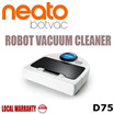NEATO BOTVAC SERIES D75 ROBOT VACUUM CLEANER 1 year WARRANTY!!!