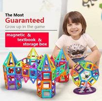 ★FAQ★24HR SHIP OUT★Educational toys★magnetic sheet magnetic building blocks construction piece toy