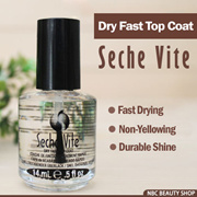 Seche ★ Seche Vite Top Coat | Clear Base Coat | Restore Thinner | Dry Fast | OPI | Vive Gel Effect.