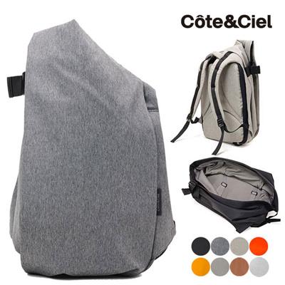コートエシェル Cote&Ciel リュック バックパック 15-17インチ MacBook バッグ バック かばん カバン 鞄 メンズ レディース 男性 女性 ショルダー 通販の画像