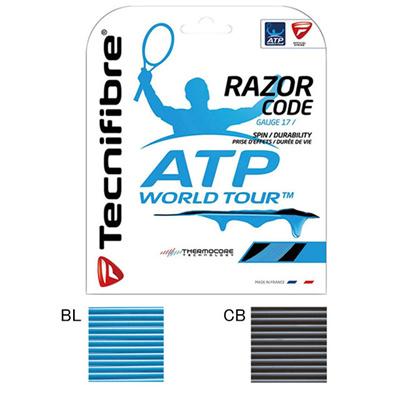 ブリヂストン (BRIDGESTONE) レーザーコード(ゲージ1.20mm)12m TFG513 [分類:テニス テニスガット]の画像