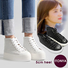 punching sneakers/casual shoes/hip-top shoes/sepatu wanita/Descendants of the Sun