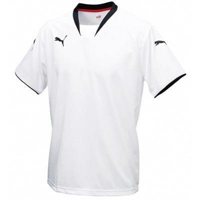 プーマ(PUMA) V-con 半袖ゲームシャツ 862157 97 【サッカーウェア フットサル プラシャツ 練習着】の画像