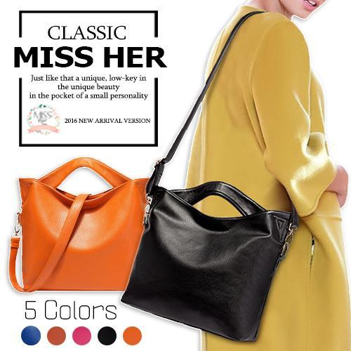 ?FREE QXPRESS?[PREMIUM QUALITY] Woman Working Bag / Shoulder Bag / Tote Bag / Square Bag LB-CG08 Deals for only S$69.9 instead of S$0