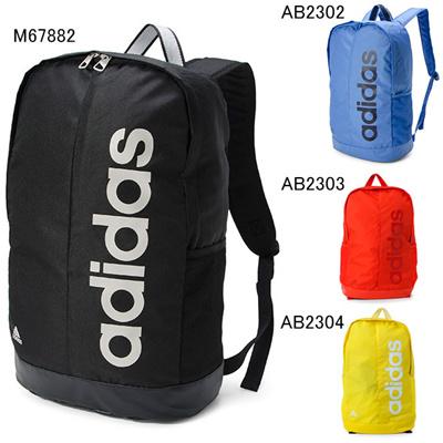 アディダス (adidas) リニアPERバックパック DEZ38 [分類:デイバッグ・バックパック]の画像