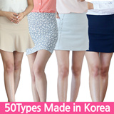 Free Shipping*50Types Skirt Special Price*All Made in Korea Pencil/Midi/Shorts/A Line/H Line/Flare skirt