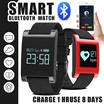 Smart Band blood pressure watch V07 Smart Bracelet Watch Heart Rate Monitor SmartBand Wireless Fitne