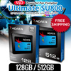 Best Deal! Ultimate SU800 128GB / 512GB 3D NAND 2.5 Inch SATA-III Internal.3D NAND Flash High durability | Built-in Intelligent SLC | Support DEVSLP function / RAID Engine Data Shaping. 3 Yrs Warranty