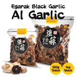 Organic Miracle Black Garlic Exports to japan / Al Garlic / household / Korea / health food / diet / gift slimming / b2c_082