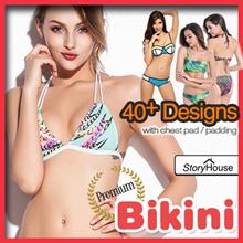 ★Local Seller Bikini SwimWear StoryHouse★ Premium Quality Fast Shipping ♔Bestseller♛