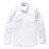 [GGIO2] Twirl Pocket Dress Shirt Tops/Dress Shirts/Pants/Coat/Jacket/Vest (2 colors)