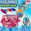 Travel necessities!!! Outdoor water bag / Outdoor wash basin / Portable foot soaking basin / Travel necessary/folding design/ Waterproof bag/ Hand washing/ Large capacity/ Camping/ Picnic 【M18】