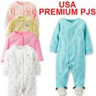 USA PREMIUM/COMFY BABY PAJAMAS/pyjamas/SLEEPWEAR/PJ★kids/girl/boy/Children/infant/carter