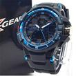 Jam Tangan Original X-GEAR 100% ORIGINAL water resist fitur lengkap - Men Watch Sporty New Model Promo