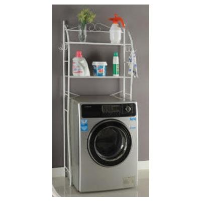washing machine rack
