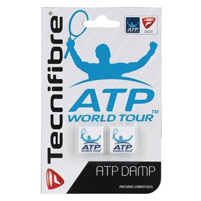 ブリヂストン (BRIDGESTONE) エーティピー ダンプ TFA031 [分類:テニス ラケット用小物]の画像