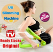 ◣UU slimming Circle◥  Body Slimming Device / Waist Slimming Item/Leg Slimming Gadget ❤ Lose weight and Improve your Body Line ❤  [JIJI]